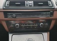 #BMW #525d (F10) Lci M-Sport ปี2016
