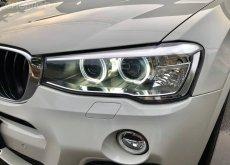 BMW X3 xDrive20d Lci M-Sport (F25) ดีเซลล้วน