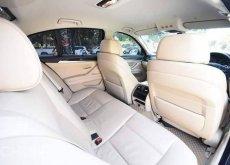 2013 BMW 525d M Sport รถเก๋ง 5 ประตู