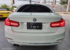 #BMW #320d ดีเซลล้วน ปี 2017