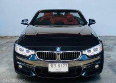 2015 BMW 420d M Sport รถเปิดประทุน