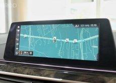 2017 BMW 520d Sportline G30 ไมล์ 5x,xxx km. ของแต่งแท้ทั้งคันกว่า5แสน