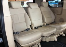 Hyundai H-1 Elite AT ปี 2019