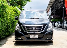 Hyundai Grand Starex 2.5 Premium 2014