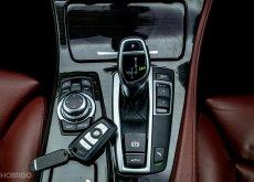 BMW 525i Sport ชุดแต่ง M 2012