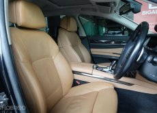 2013 BMW 730Ld 3.0 F02 (ปี 08-16) Sedan AT