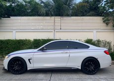 2014 BMW 420d Sport รถเก๋ง 2 ประตู
