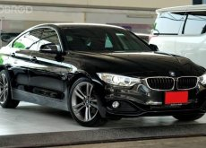 2015 BMW 420Ci M Sport รถเก๋ง 4 ประตู