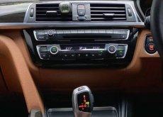 2016 BMW 320Ci รถเก๋ง 4 ประตู