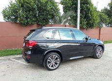 BMW X5 SDrive25D PURE EXPERIENCE ปี2015