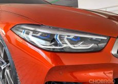 BMW M850i xDrive Coupe ปี 2019