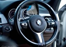 BMW X1 18d M-Sport Package (เครื่องดีเซล) ปี 17
