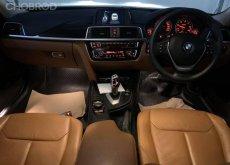 2016 BMW 320d Iconic (F30 LCI)