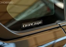 Bmw 420i GrandCoupe ปี 2015 สีดำ