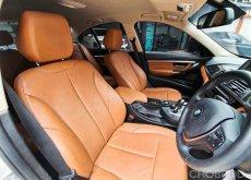 2017 BMW 320d Iconic (F30 LCI)