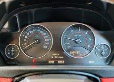 BMW 420d Convertible M Sport (F33) สีดำ ปี2015