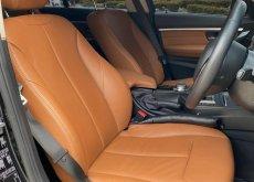 BMW 320i F30 Lci ไฟใหม่แล้ว รุ่น Luxury ปี 2016