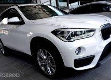 BMW X1 sDrive18i 2019