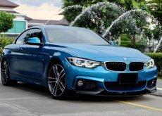 2019 BMW 430i M Sport รถเก๋ง 4 ประตู