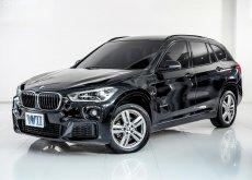 ขายรถสวย BMW X1 sDrive18d M sport ปี 2016