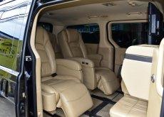 ขายรถมือสอง 2016 Hyundai H-1 2.5 (ปี 08-17) Elite Van AT