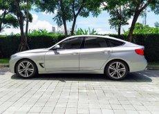 2015 BMW 320d Gran Turismo รถเก๋ง 4 ประตู