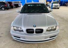 ขายรถ 2001 BMW 318 IA E46 รถเก๋ง 4 ประตู