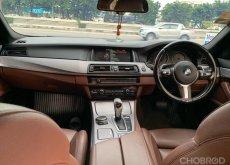 BMW 525D M-Sport F10 Sedan AT รถศูนย์