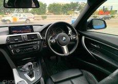 BMW 320d 2.0 F30 M-Sport Dirsel Turbo       AT รถศูนย์ ปี 2016