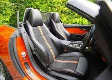 BMW Z4 1.8i Sdrive M Sport ปี2015