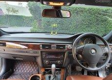 BMW 318i SE ปี 2010 E90 เครื่อง 2.0 สภาพดีงาม โอเวอร์ฮอล์ ช่วงล่างใหม่ ล้อใหม่