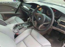 2007 BMW 525i SE E60 สภาพสวย ไมล์ 14x,xxx km.