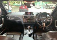2015 BMW 118i M Sport รถเก๋ง 5 ประตู