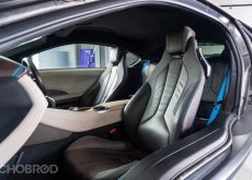 Bmw i8 1.5 l12 2.0 coupe ปี 2015