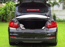BMW 218iCoupe M Sport CBU ปี 2015