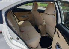 2014 Toyota VIOS 1.5 G รถเก๋ง 4 ประตู