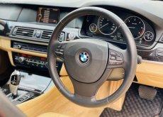 2013 BMW 520d SE รถเก๋ง 4 ประตู