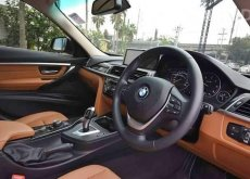 BMW 320D Luxury ปี 2016