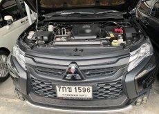 2018 Mitsubishi Pajero Sport 2.4 GT Premium SUV
