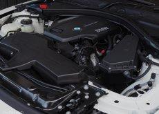 2018 BMW 320d (F30) Celebration Edition ขาว