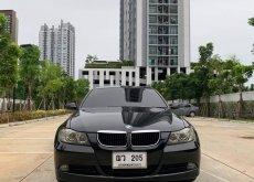 2009 BMW 318i SE รถเก๋ง 4 ประตู