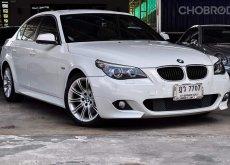 2010 BMW 520d Sport รถเก๋ง 4 ประตู