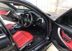 2017 BMW 320d M Sport Touring รถเก๋ง 4 ประตู