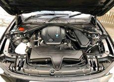 2016 BMW 320d Touring รถเก๋ง 4 ประตู