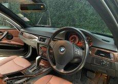 2009 BMW 318i SE รถเก๋ง 4 ประตู รถมือเดียว เข้าเช็คศูนย์ตลอด สภาพดีมากๆ