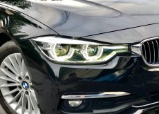 2016 BMW 320d F30 Lci หลุดจอง ไมล์ 6 หมื่นโล Bsi เหลือ