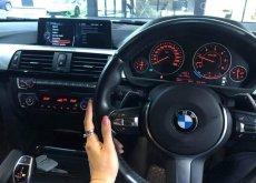BMW 🚘 320d M Sport 👉 ปี 2016