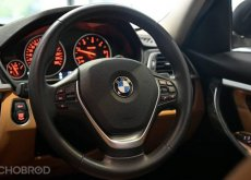 BMW 320d Iconic ปี18