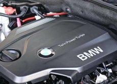 BMW 520d M-Sport ปี 16