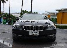 BMW 525D TwinPower Turbo ปี 2013